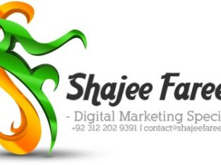 Make your Website Top Ranked from Shajee Fareedi in Pakistan