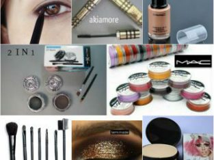 Online Cosmetics Shopping In Pakistan Payment