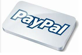 Paypal funds available for abroad small  payments