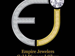 Empire Jewelers-Buy Online Jewelery – DHA Y Block – Lahore. Deals in Gold.Diamond.Silver