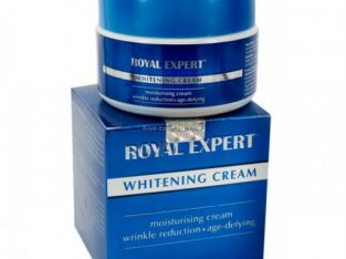 ROYAL EXPERT Whitening Cream sale in Pakistan