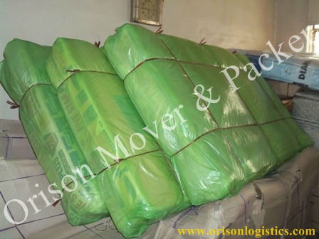 ORISON INTERNATIONAL MOVERS AND PACKERS