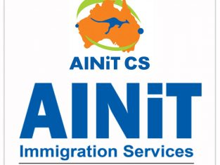 AINiT Consultancy Services (Pvt.) Ltd.