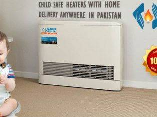 Japanese Rinnai Heaters – Home Delivery