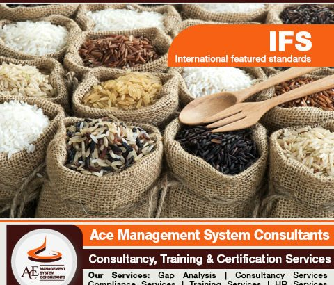 ISO – International Featured  Standard – Consultancy, Training & Certification Services.