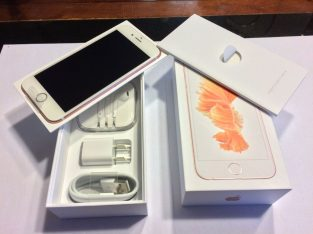 Apple Iphone 6s Samsung S7 + Gear VR $300 whatsap +13023146622