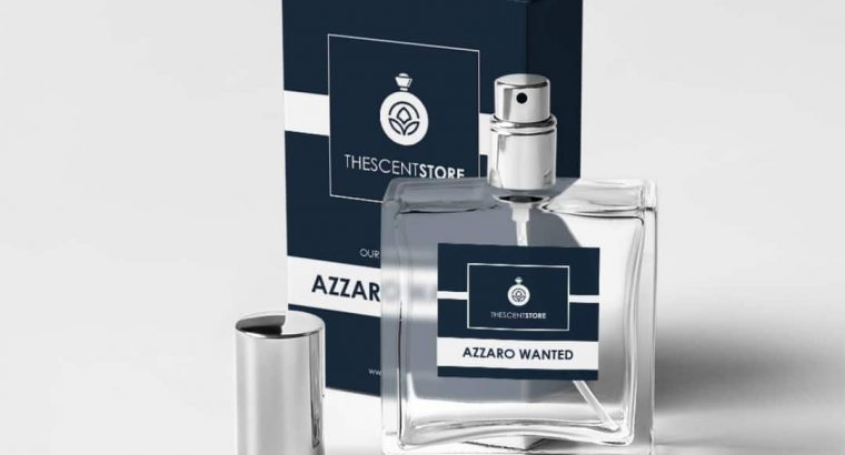 Wanted Azzaro cologne | TheScent.Store