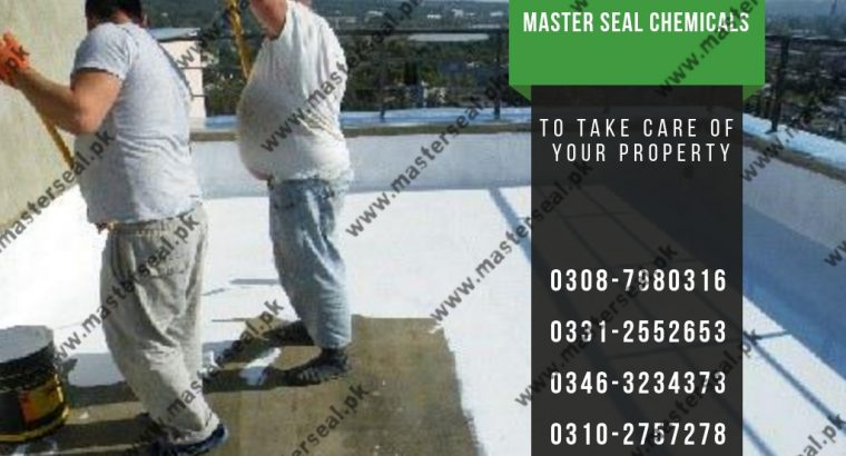 Water tank heat proofing and waterproofing
