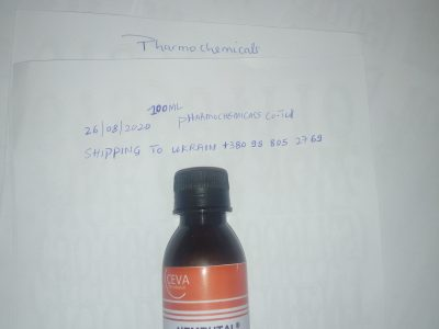 Nembutal Pentobarbital Sodium for sale.