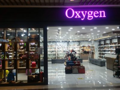 Oxygen Shoes in Pakistan